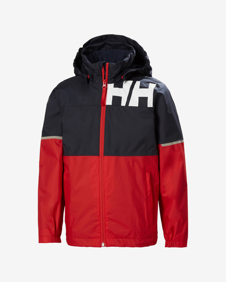 Helly Hansen Pursuit Kids Jacket