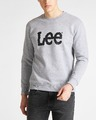 Lee Basic Logo Sweatshirt
