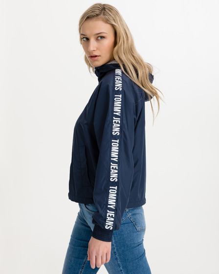 Tommy Jeans Repeat Logo Tape Jacket