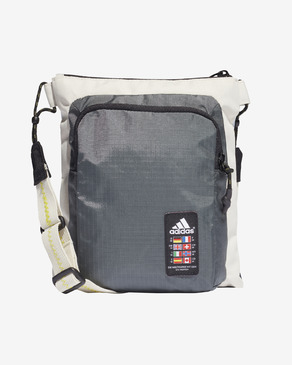 adidas Performance Explorer Primegreen Graphic Cross body bag