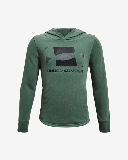 Under Armour Rival Terry Kids Sweatshirt