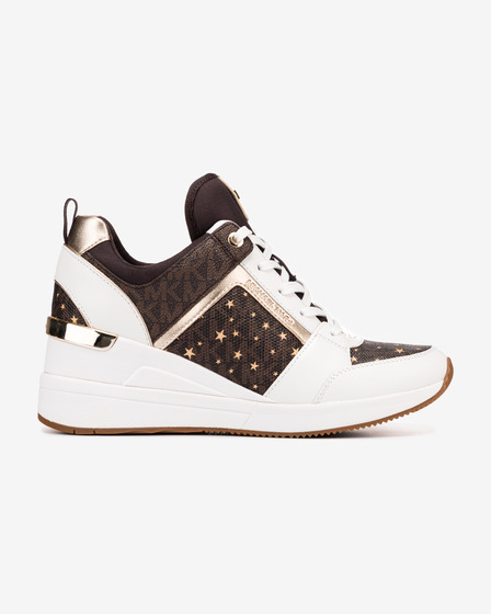 Michael Kors Georgie Trainer Sneakers