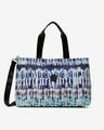 Desigual Pleats Bag