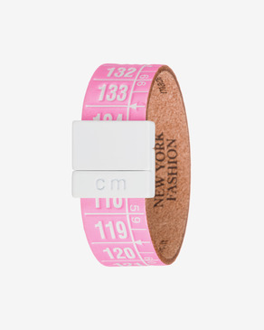 Il Centimetro New York Armband