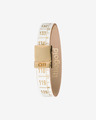 Il Centimetro Queen Gold Armband