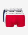 Calvin Klein 3-pack Hipsters