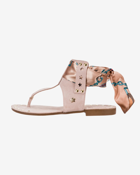 Replay Hanky Sandals
