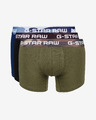 G-Star RAW 3-pack Hipsters