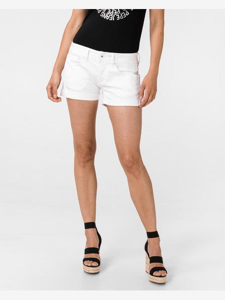 Pepe Jeans Siouxie Shorts